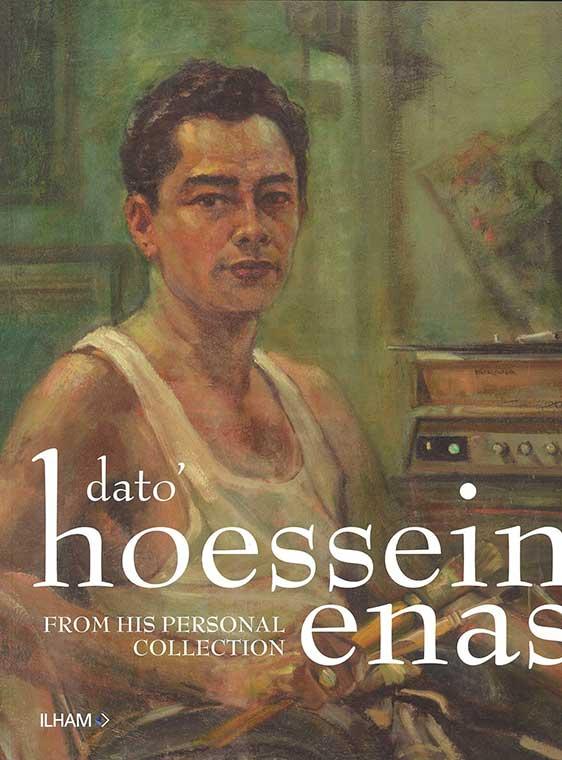 Dato Hoessein ENas